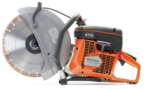 Concrete Saw -Husqvarna K 770