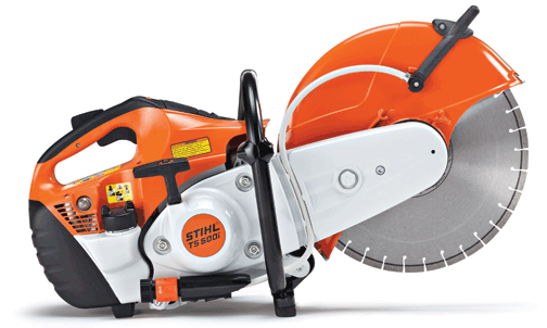 Stihl Gas Cut-Off Saw Stihl Ts500i