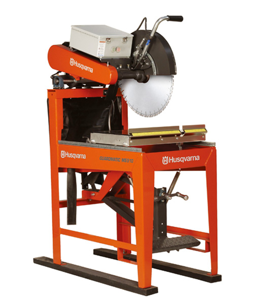 Husqvarna MS 510 Masonry Saw