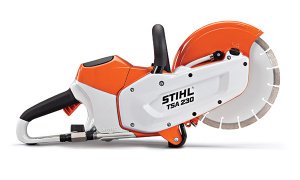 Stihl Battery Powered Cut-Off Saw Stihl TSA 230